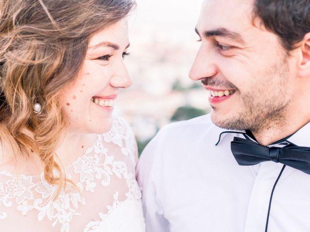 O casamento de Nélia e Ricardo