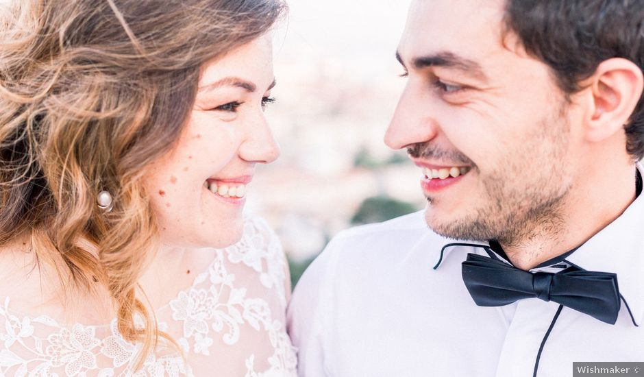 O casamento de Ricardo e Nélia em Setúbal, Setúbal (Concelho)