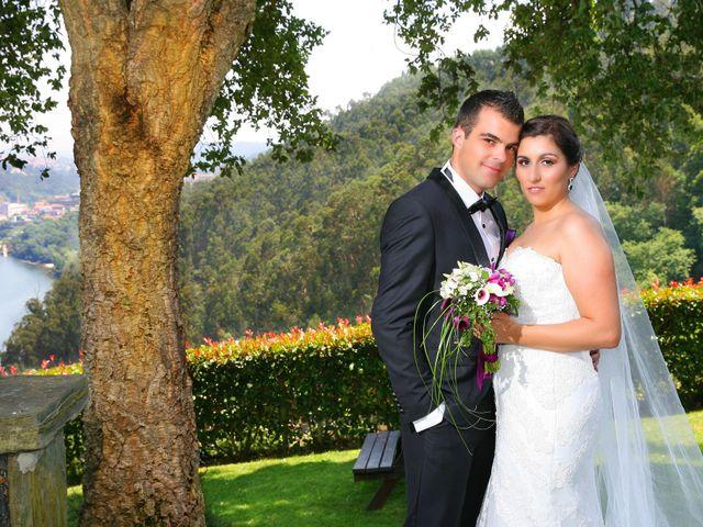 O casamento de Patricia e Marco