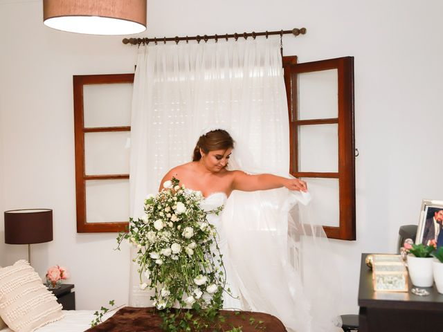 O casamento de Renato e Andreia em Vandoma, Paredes 19