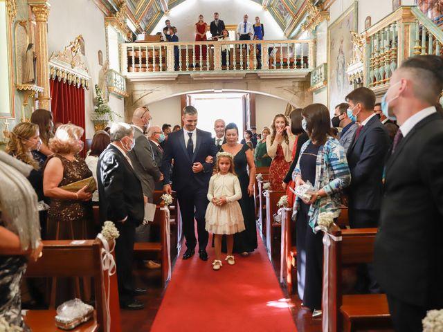 O casamento de Renato e Andreia em Vandoma, Paredes 22