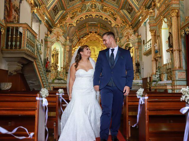 O casamento de Renato e Andreia em Vandoma, Paredes 1