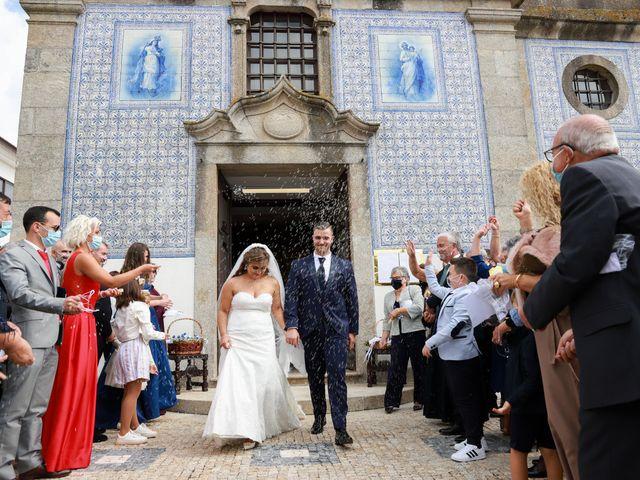 O casamento de Renato e Andreia em Vandoma, Paredes 25