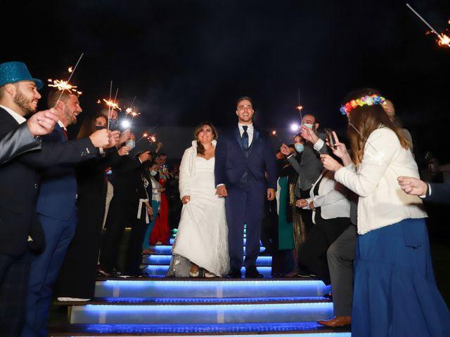 O casamento de Renato e Andreia em Vandoma, Paredes 37