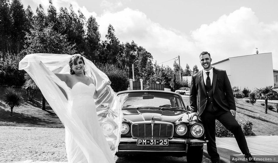 O casamento de Renato e Andreia em Vandoma, Paredes