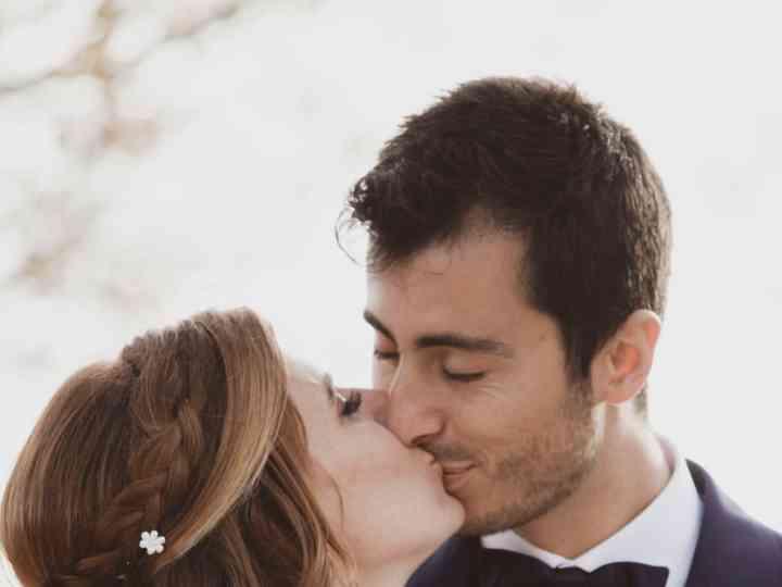 O casamento de Rita e Ricardo