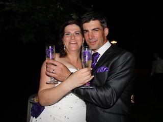 O casamento de Carolina e Lourenço