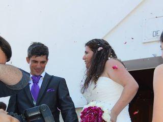 O casamento de Carolina e Lourenço 2