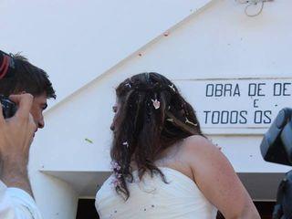 O casamento de Carolina e Lourenço 3