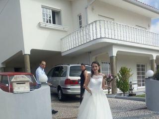 O casamento de Daniela e Samson 1