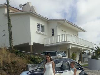 O casamento de Daniela e Samson 3