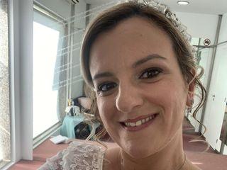O casamento de Carla  e Vitor 2