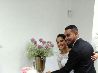 O casamento de Amanda e Augusto 3