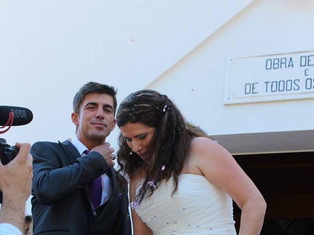 O casamento de Lourenço e Carolina em Leiria, Leiria (Concelho) 5