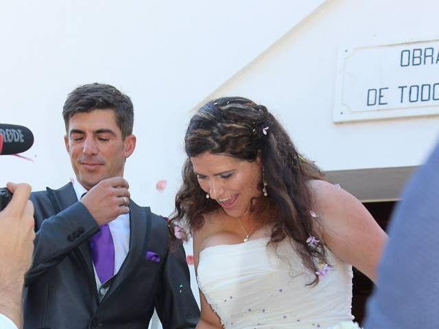O casamento de Lourenço e Carolina em Leiria, Leiria (Concelho) 6