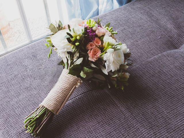 O casamento de Ricardo e Rita em Azeitão, Setúbal (Concelho) 6