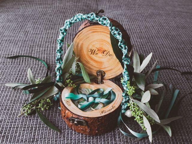 O casamento de Ricardo e Rita em Azeitão, Setúbal (Concelho) 8