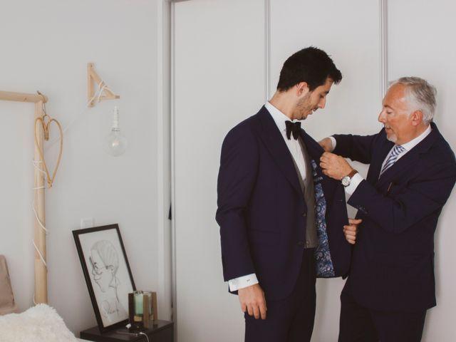 O casamento de Ricardo e Rita em Azeitão, Setúbal (Concelho) 18