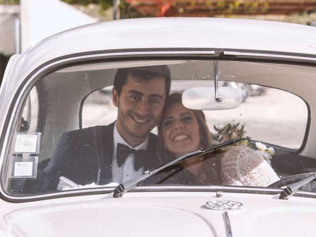O casamento de Ricardo e Rita em Azeitão, Setúbal (Concelho) 19