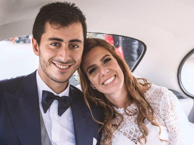 O casamento de Ricardo e Rita em Azeitão, Setúbal (Concelho) 20