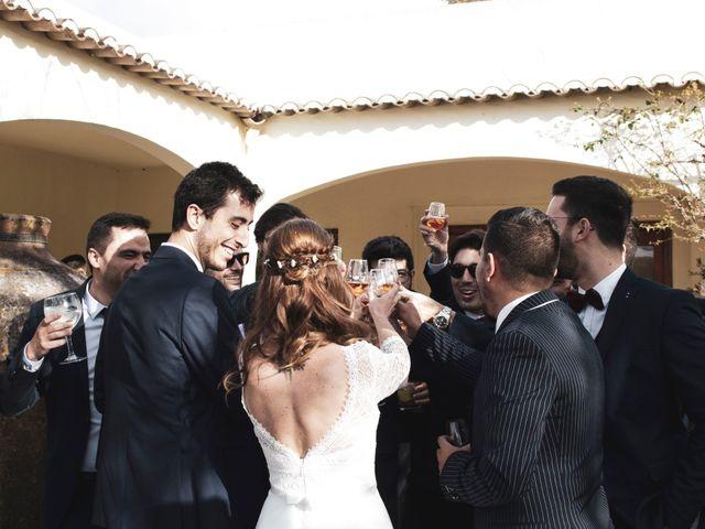 O casamento de Ricardo e Rita em Azeitão, Setúbal (Concelho) 23