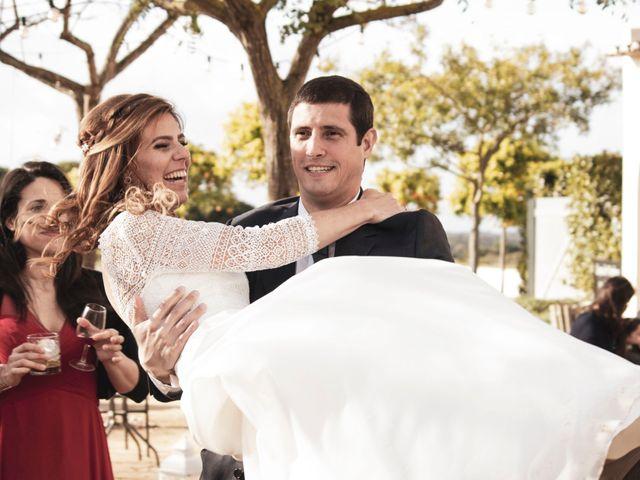 O casamento de Ricardo e Rita em Azeitão, Setúbal (Concelho) 28