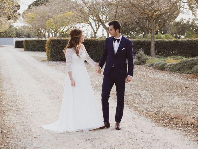 O casamento de Ricardo e Rita em Azeitão, Setúbal (Concelho) 32