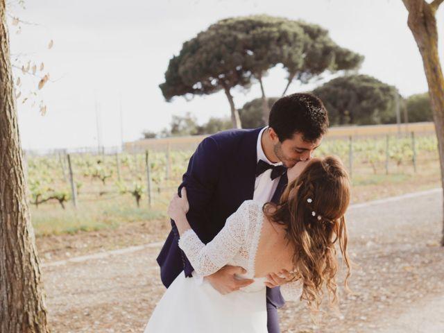 O casamento de Ricardo e Rita em Azeitão, Setúbal (Concelho) 34