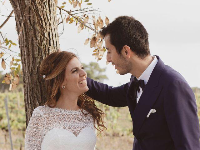 O casamento de Ricardo e Rita em Azeitão, Setúbal (Concelho) 36