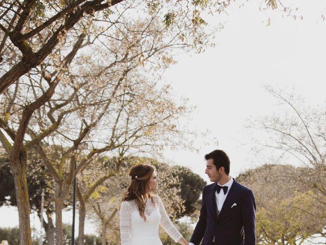O casamento de Ricardo e Rita em Azeitão, Setúbal (Concelho) 38