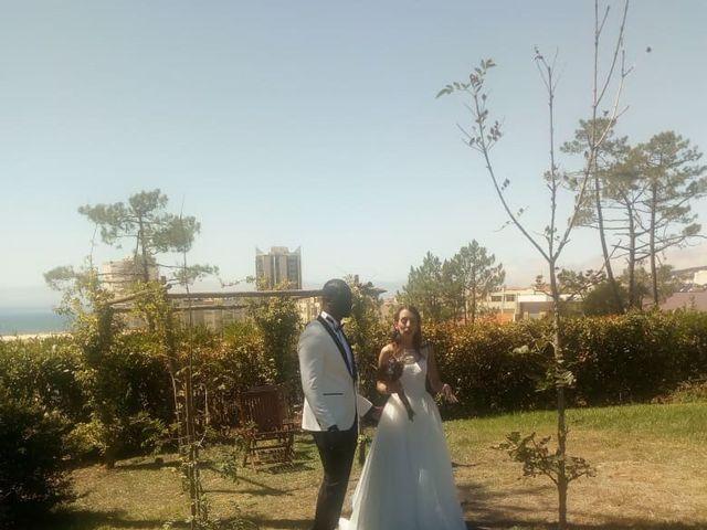 O casamento de Samson e Daniela em Figueira da Foz, Figueira da Foz 2