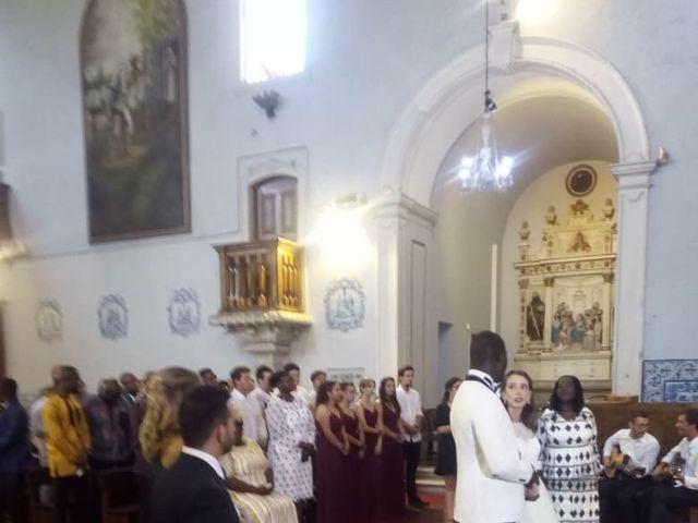 O casamento de Samson e Daniela em Figueira da Foz, Figueira da Foz 6