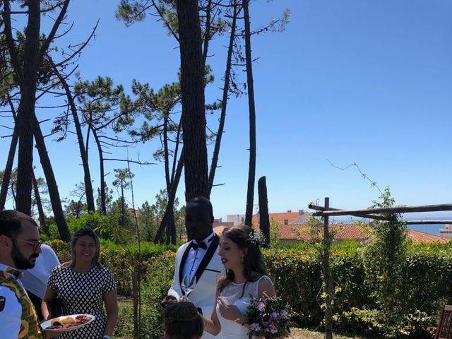 O casamento de Samson e Daniela em Figueira da Foz, Figueira da Foz 14