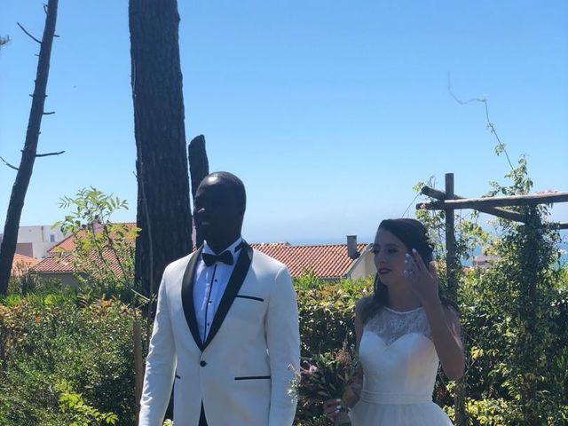 O casamento de Samson e Daniela em Figueira da Foz, Figueira da Foz 16