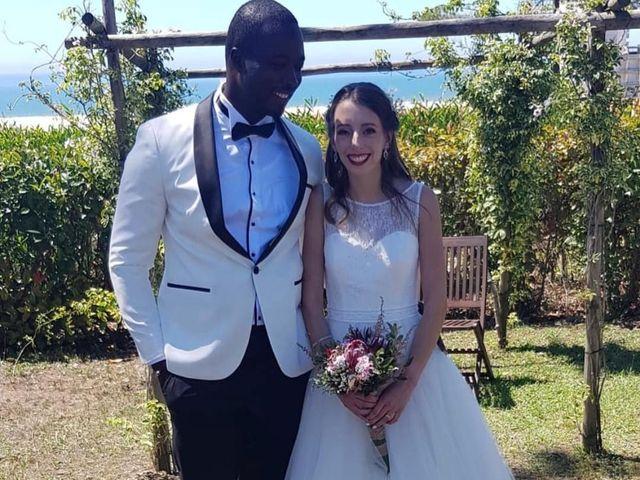 O casamento de Samson e Daniela em Figueira da Foz, Figueira da Foz 17