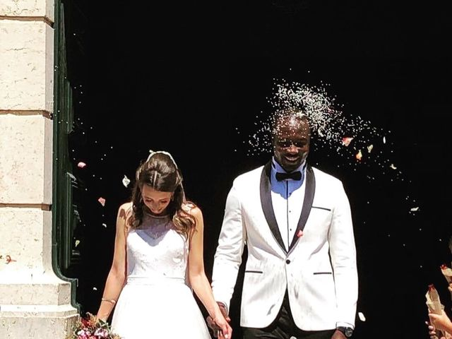 O casamento de Samson e Daniela em Figueira da Foz, Figueira da Foz 19