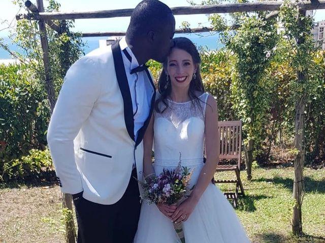 O casamento de Samson e Daniela em Figueira da Foz, Figueira da Foz 20