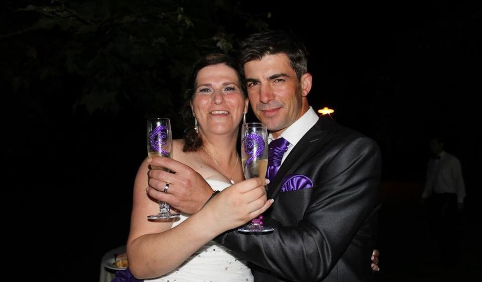 O casamento de Lourenço e Carolina em Leiria, Leiria (Concelho)