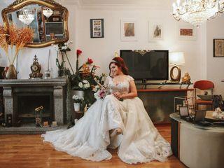 O casamento de Bibiana e Pedro 3