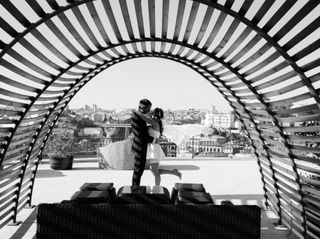 O casamento de Carolina e Jorge