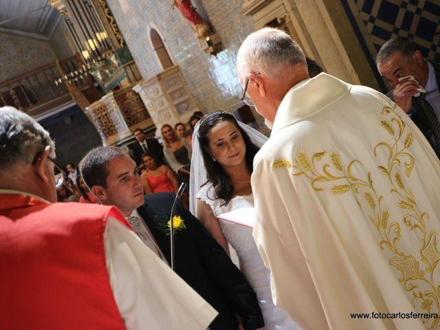 O casamento de Nelson e Carla em Ferreira do Zêzere, Ferreira do Zêzere 5