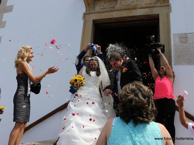 O casamento de Nelson e Carla em Ferreira do Zêzere, Ferreira do Zêzere 6