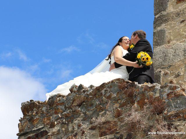 O casamento de Nelson e Carla em Ferreira do Zêzere, Ferreira do Zêzere 8