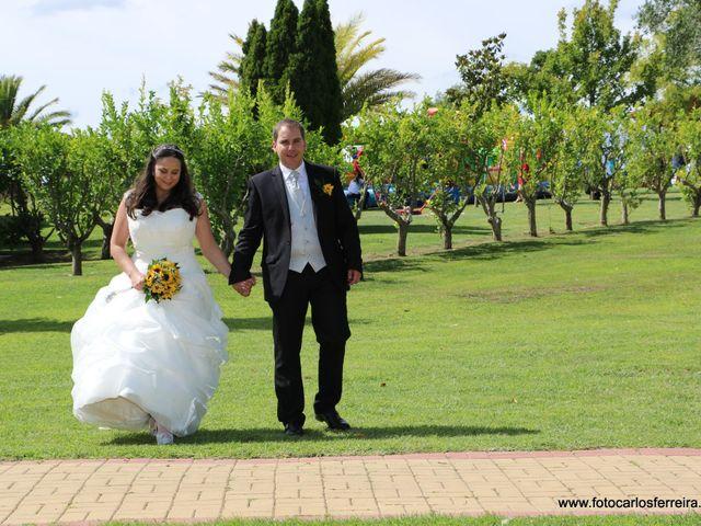 O casamento de Nelson e Carla em Ferreira do Zêzere, Ferreira do Zêzere 1