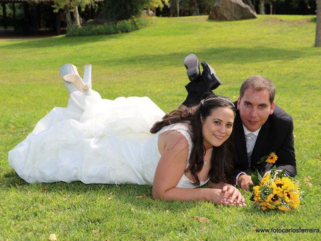O casamento de Nelson e Carla em Ferreira do Zêzere, Ferreira do Zêzere 2