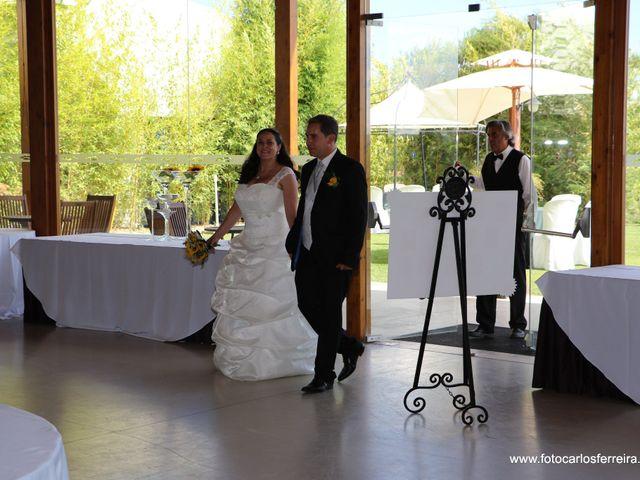 O casamento de Nelson e Carla em Ferreira do Zêzere, Ferreira do Zêzere 10