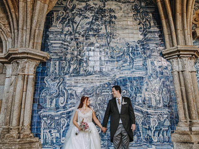 O casamento de Bibiana e Pedro