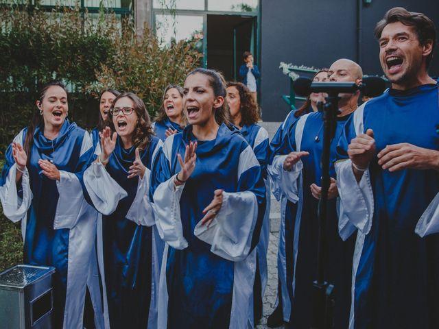 O casamento de Pedro e Bibiana em Porto, Porto (Concelho) 2