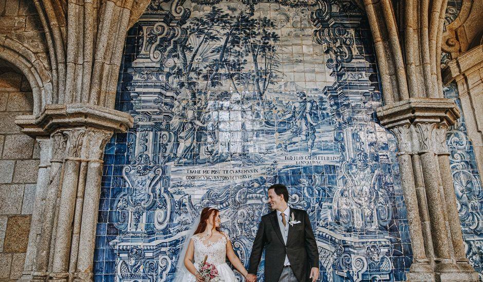 O casamento de Pedro e Bibiana em Porto, Porto (Concelho)