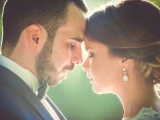 O casamento de Vera e Simão 1